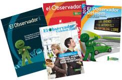 Cetelem España - Observatorios