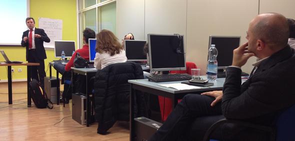 Cetelem España en el Programa Ejecutivo de Experiencia Cliente de la EOI