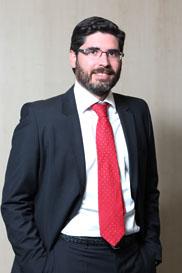 Gonzalo de la Rosa - Cetelem España