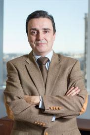 Joaquín Mouriz, Director de Marca, Comunicación y Calidad de BNP Paribas Personal Finance en España