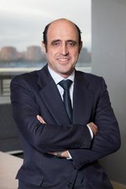 José I. González-Alemán. Director de Soporte y Operaciones
