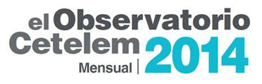 Observatorio Cetelem Mensual 2014