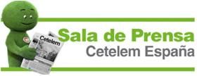 Sala de Prensa Cetelem España
