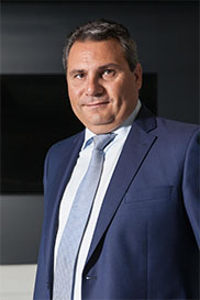 Alejandro Carnicero, Director de Sistemas de Información en Cetelem