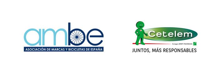 Logotipos de Cetelem y AMBE