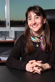 Mariana Bedacarratz, Cetelem España